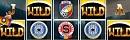 Hrací automat Fortuna Liga